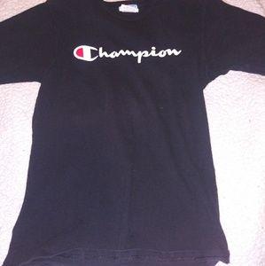Mens small champion shirt